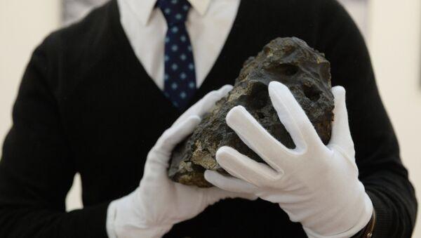 Осколок метеорита - Sputnik Армения