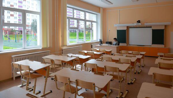 Школа в России - Sputnik Արմենիա