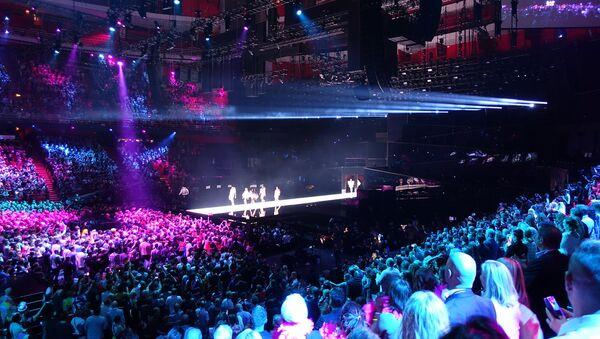 Финал песенного конкурса Евровидение 2016 - Sputnik Արմենիա