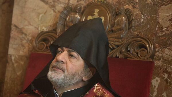 Праздник Святого Саркиса - Sputnik Армения