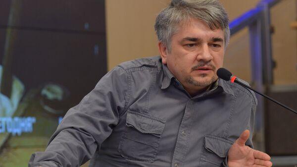 Ростислав Ищенко. - Sputnik Армения