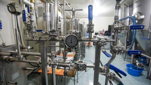 Пивоварня - Sputnik Արմենիա
