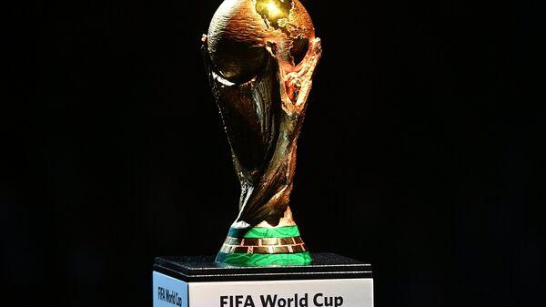 Кубок чемпионата мира по футболу - Sputnik Армения