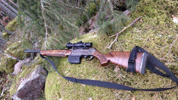 Охотничье ружье - Sputnik Армения
