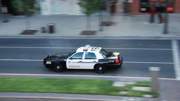 Полиция США. Архивное фото - Sputnik Армения