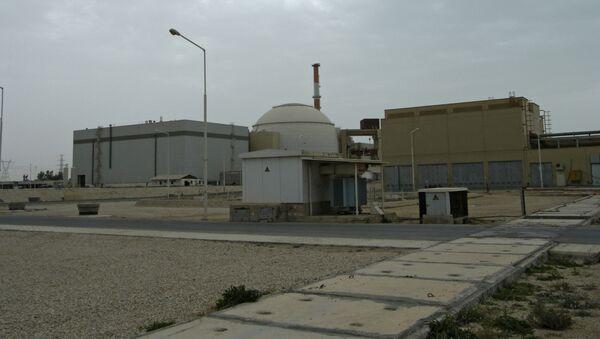 Атомная электростанция в Бушере (Иран) - Sputnik Армения