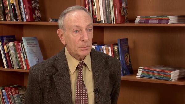 Эксперт Российского института стратегических исследований Владимир Фитин - Sputnik Армения