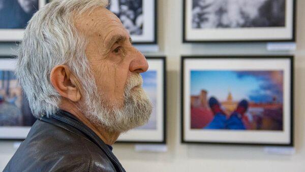 Юбилейная передвижная международная фотовыставка PhotoPodium.com - нам 10 лет - Sputnik Армения