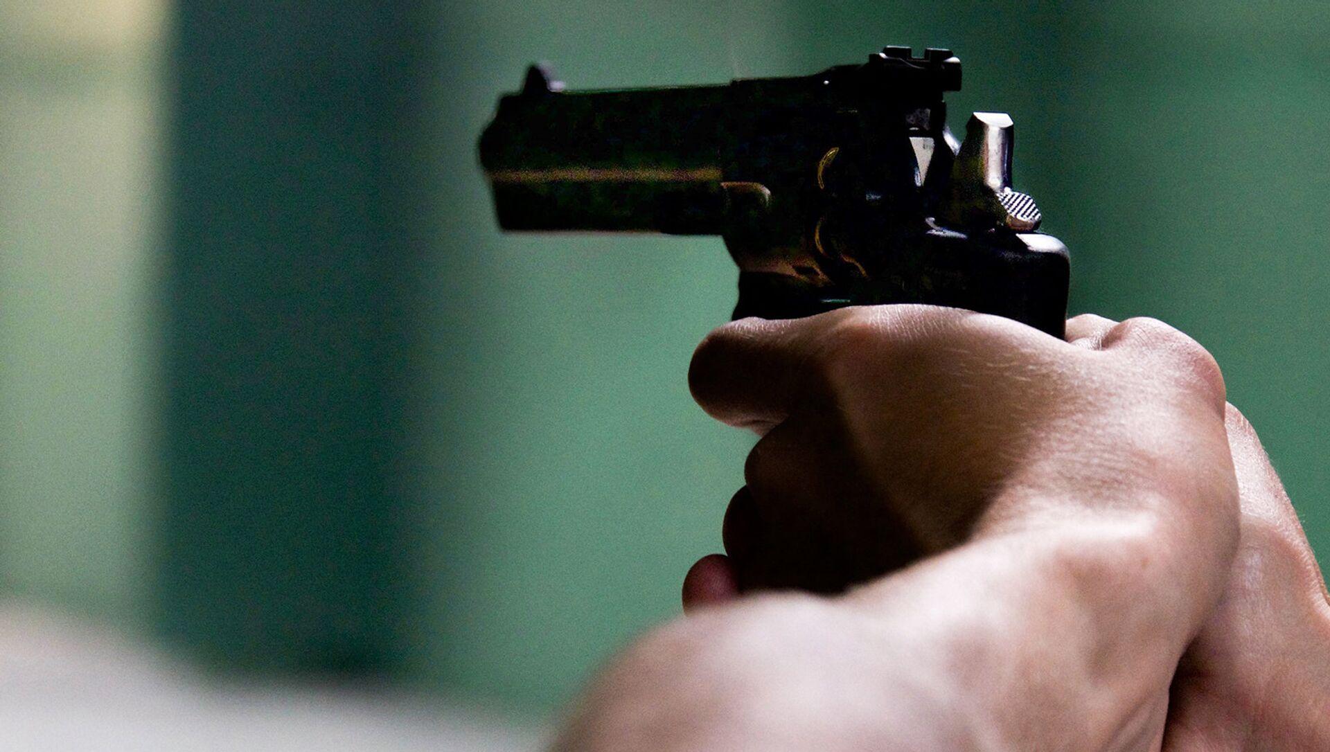 Пистолет - Sputnik Արմենիա, 1920, 04.09.2021