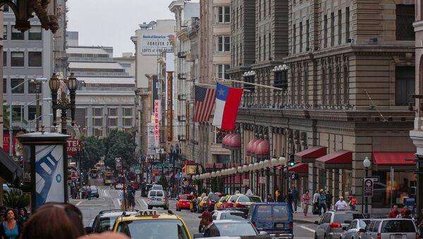 Сан Франциско, Калифорния, США - Sputnik Արմենիա