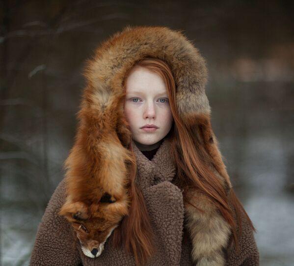 Նորվեգացի լուսանկարիչ Թինա Սիգնեսդոթիրի լուսանկարը (Open) - Sputnik Արմենիա