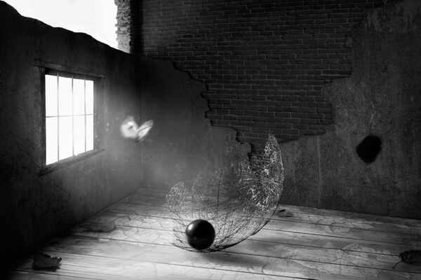 Ռուս լուսանկարիչ Վիկտոր Դանցովի «Այնկողմնային աշխարհից» լուսանկարը (Open) - Sputnik Արմենիա