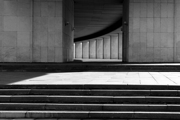 Ռուս լուսանկարիչ Միխայիլ Զամկովսկու լուսանկարը` Victory Park  (Professional competition) - Sputnik Արմենիա