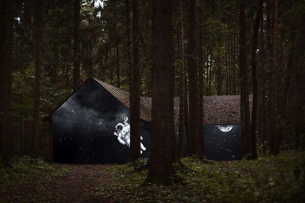 Ռուս լուսանկարիչ Ալեքս Բիտիուտսկիխի լուսանկարը (Open competition) - Sputnik Արմենիա
