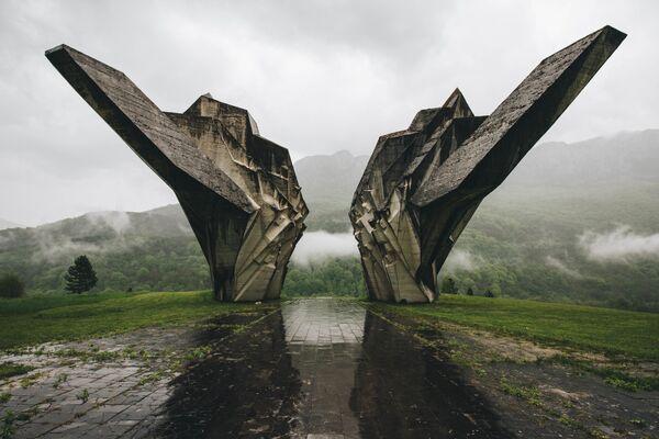 Ռուս լուսանկարիչ Անաստասիա Ռյակովսկու լուսանկարը (Professional) - Sputnik Արմենիա