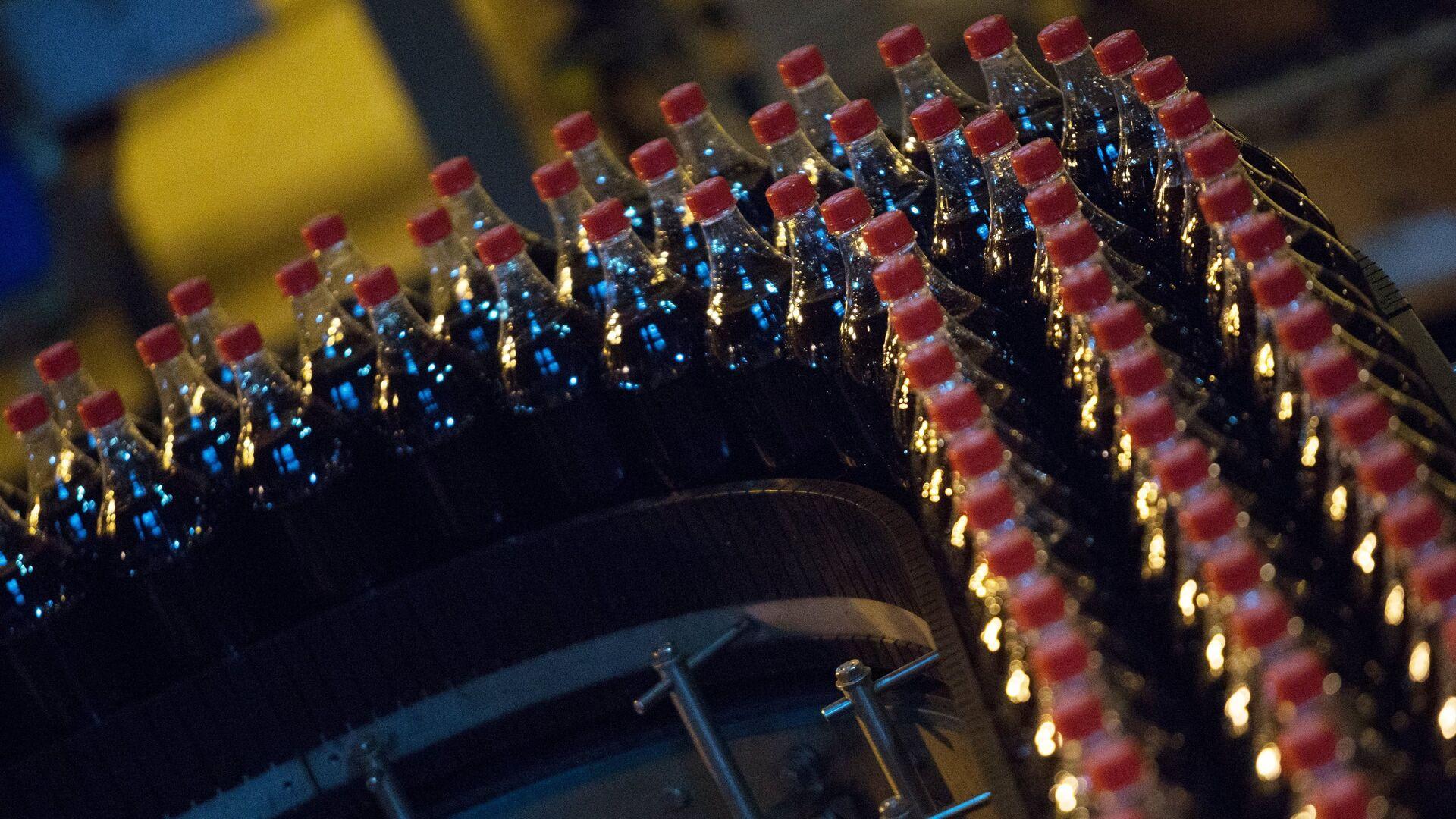 Coca-Cola–ի գործարան - Sputnik Արմենիա, 1920, 28.09.2021