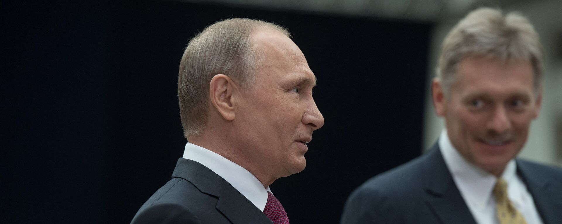 Президент РФ В. Путин ответил на вопросы журналистов - Sputnik Արմենիա, 1920, 15.09.2021