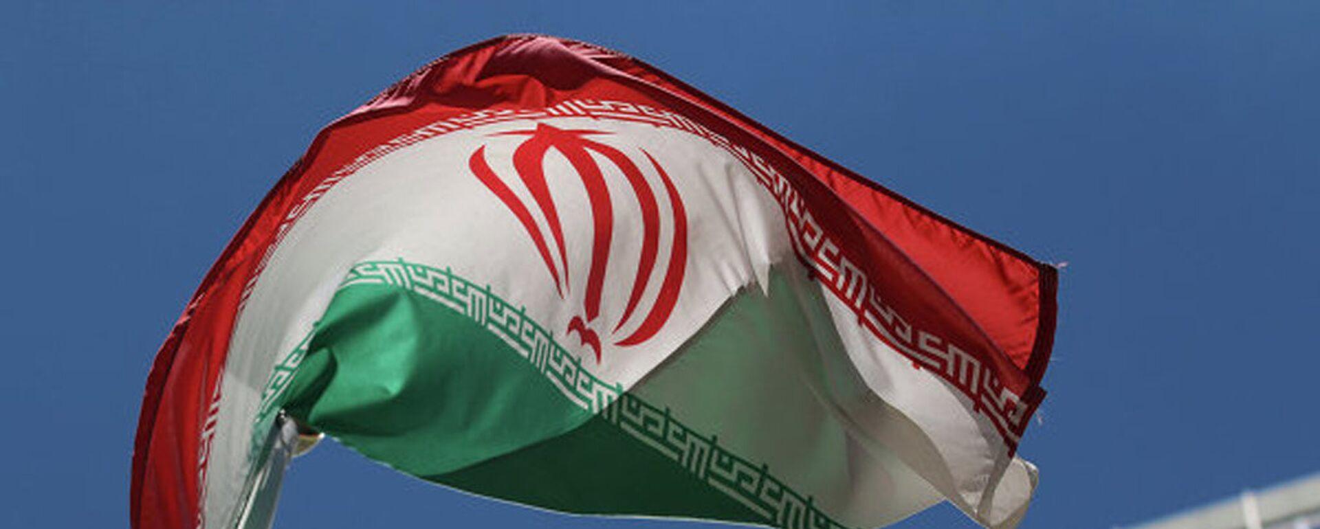 Иран - Sputnik Армения, 1920, 13.09.2021