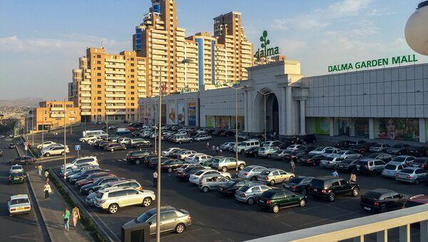 Торговый центр Далма Гарден Мол - Sputnik Армения