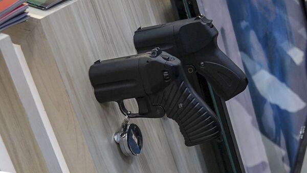 Пистолет Оса специального назначения - Sputnik Армения