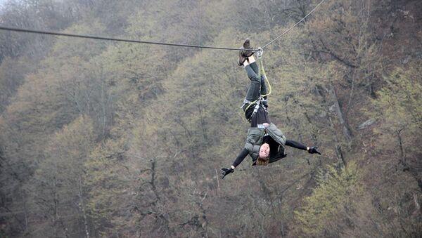 Экстрим парк Йелл - Sputnik Արմենիա