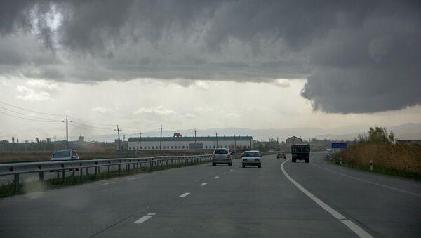 Автотрасса Север-юг - Sputnik Արմենիա