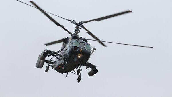Вертолёт Ка-29ТБ - Sputnik Армения
