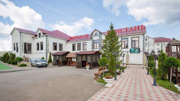 Ресторан Пристань, Уфа - Sputnik Армения