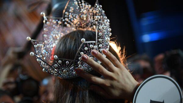 Финал конкурса Мисс Россия-2018 - Sputnik Армения