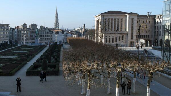 Города мира. Брюссель - Sputnik Արմենիա
