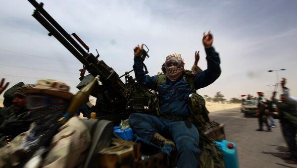 Боевики Аль-Каиды в Ираке - Sputnik Արմենիա