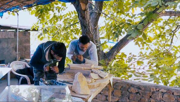Кадр из фильма My Armenia Programm - Sputnik Армения
