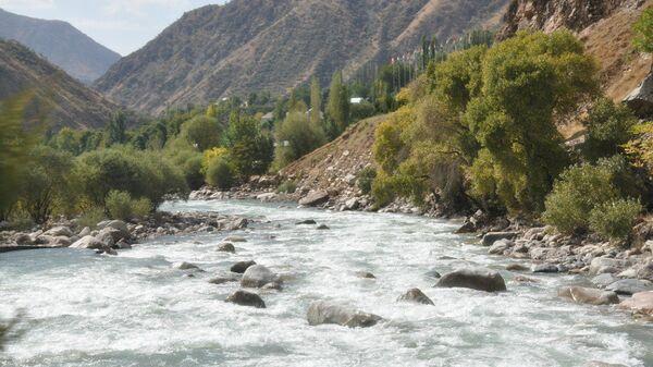 Река Варзоп, архивное фото - Sputnik Армения