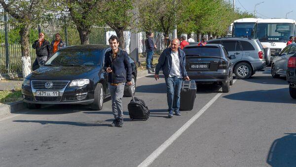 Тигран Амасян - Sputnik Արմենիա