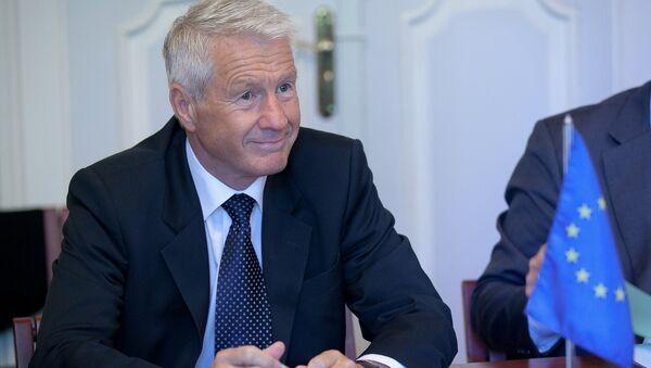 Генеральный секретарь Совета Европы Торбьерн Ягланд - Sputnik Армения