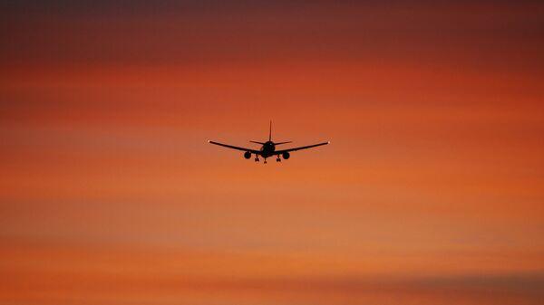 Самолет Boeing 777 - Sputnik Արմենիա