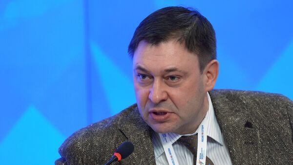 Кирилл Вышинский - Sputnik Արմենիա