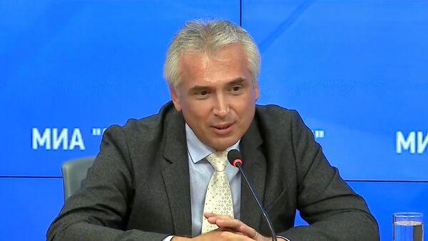 Игорь Ковалев - Sputnik Армения