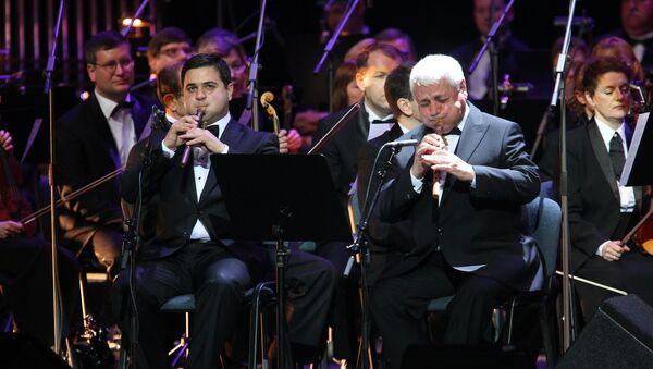 Концерт Дживана Гаспаряна в Москве - Sputnik Армения