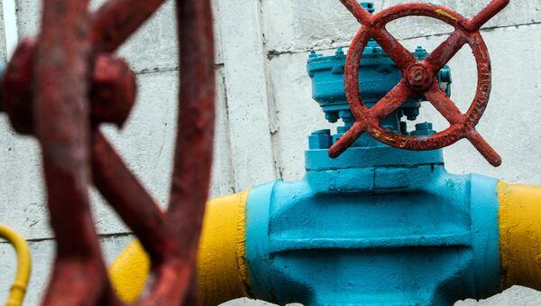 Газовая труба - Sputnik Армения