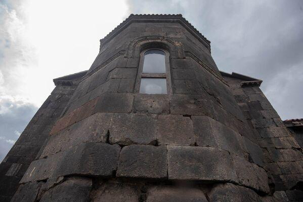 Касахская базилика - Sputnik Армения