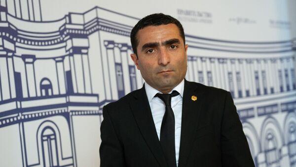 Романос Петросян - Sputnik Արմենիա