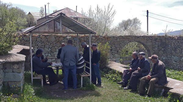 Досуг Цовагюхцев - Sputnik Армения