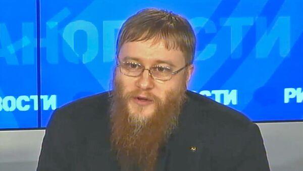 Директор Центра геополитических экспертиз Валерий Коровин - Sputnik Армения