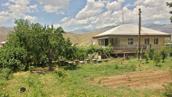 Село Арени - Sputnik Армения