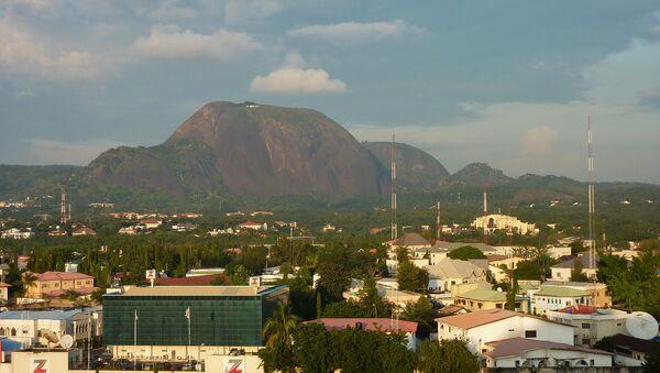 Абуджа, столица Нигерии - Sputnik Армения