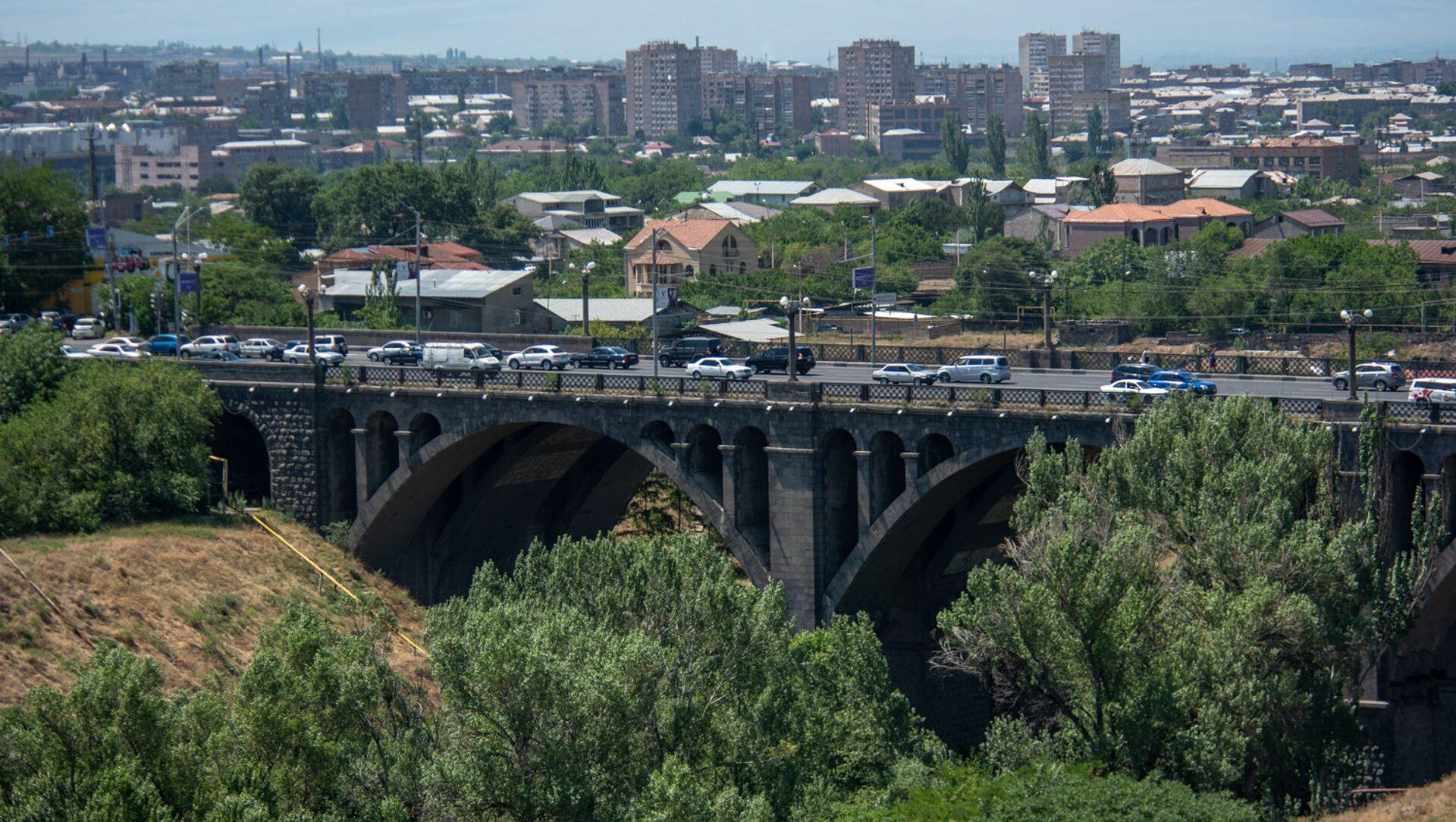 Мост Победа - Sputnik Արմենիա, 1920, 04.09.2021