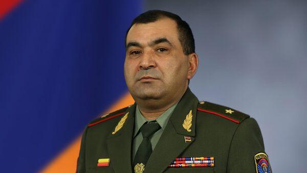 Тиран Хачатрян - Sputnik Արմենիա