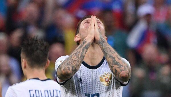 Футбол. ЧМ-2018. Матч Испания - Россия - Sputnik Армения