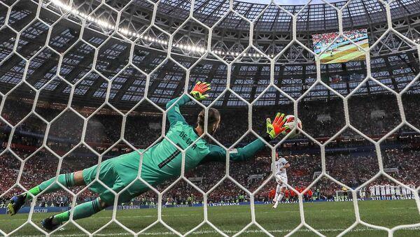 Футбол. ЧМ-2018. Матч Испания - Россия - Sputnik Արմենիա
